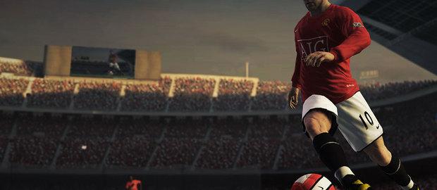 FIFA Soccer 09 News