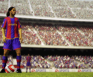 FIFA Soccer 09 Files