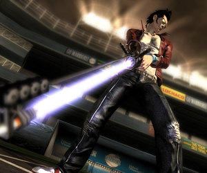 No More Heroes: Heroes' Paradise Chat