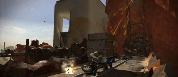 Rango The Video Game News