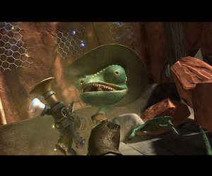 Rango The Video Game Files