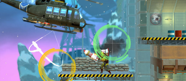 Bionic Commando Rearmed 2 News