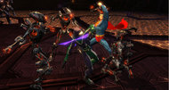 DC Universe Online server merges start today