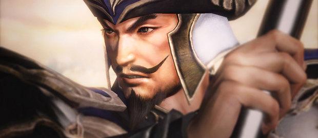 Dynasty Warriors 7 News