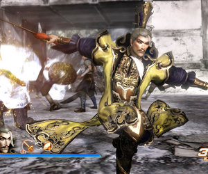 Dynasty Warriors 7 Screenshots