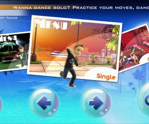Dance Paradise Chat