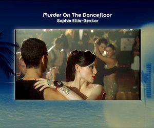 Dance Paradise Files
