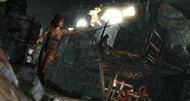 Tomb Raider 'Turning Point' Trailer