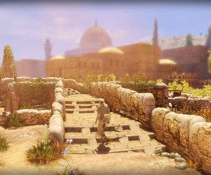 Adam's Venture II: Solomon's Secret Screenshots