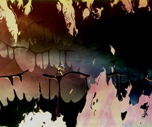 El Shaddai: Ascension of the Metatron Screenshots