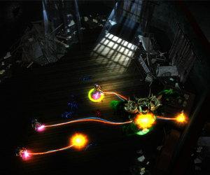 Ghostbusters: Sanctum of Slime Files