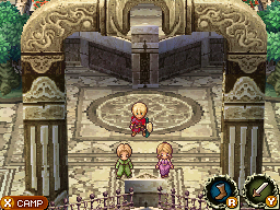 Radiant Historia Screenshots