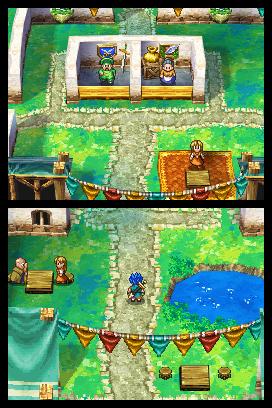 Dragon Quest VI: Realms of Revelation Files