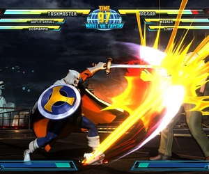 Marvel vs. Capcom 3: Fate of Two Worlds Videos
