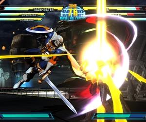 Marvel vs. Capcom 3: Fate of Two Worlds Screenshots