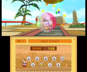 Super Monkey Ball 3D Chat
