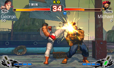 Super Street Fighter IV 3D Edition Files