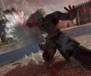 Asura's Wrath Files