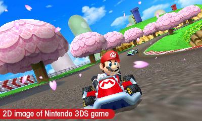 Mario Kart 7 Videos