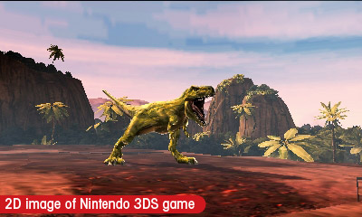 Samurai Warriors 3D Screenshots