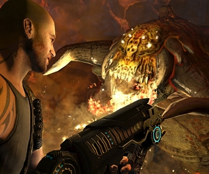 Red Faction: Armageddon Chat