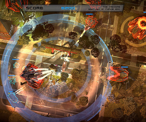 Anomaly: Warzone Earth Files