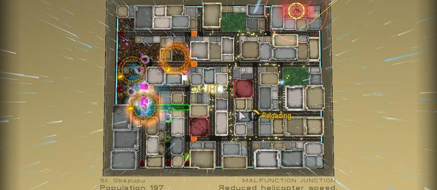 Atom Zombie Smasher News