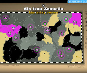 Atom Zombie Smasher Screenshots