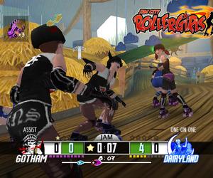 Jam City Rollergirls Screenshots