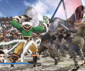 Dynasty Warriors 7 Screenshots