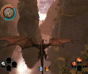 Divinity II: The Dragon Knight Saga Screenshots