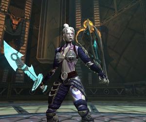 EverQuest II: Destiny of Velious Files