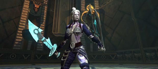 EverQuest II: Destiny of Velious News