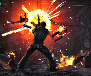 Bulletstorm Files