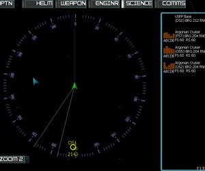 Artemis: Spaceship Bridge Simulator Chat