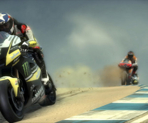 MotoGP 10/11 Screenshots