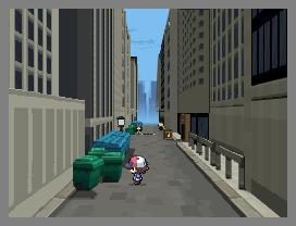 Pokemon Black Screenshots
