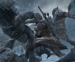 The Lord of the Rings: War in the North Videos