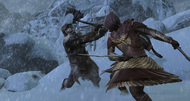Lord of the Rings: War in the North dated