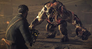 Resistance 3 single-player preview