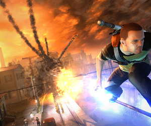 inFamous 2 Files