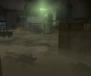 F.E.A.R. 3 Screenshots