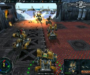 Space Rangers 2: Rise of the Dominators Screenshots