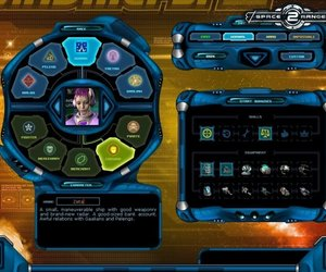 Space Rangers 2: Rise of the Dominators Videos