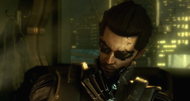 Steamworks confirmed for Deus Ex: Human Revolution