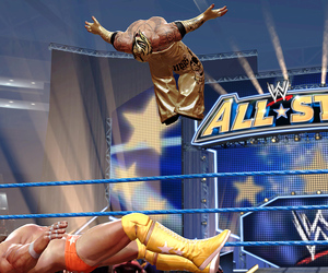 WWE All Stars Chat