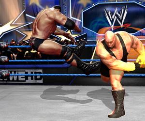 WWE All Stars Screenshots