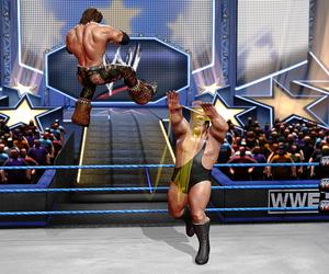 WWE All Stars Videos