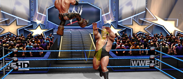 WWE All Stars News