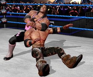 WWE All Stars Files